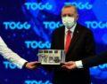 TOGG'un temeli Bursa'da atıldı