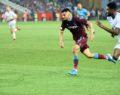 Trabzonspor, UEFA Avrupa Ligi'nde tur atladı
