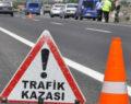 Ölümlü trafik kazası yüzde 7,5 azaldı