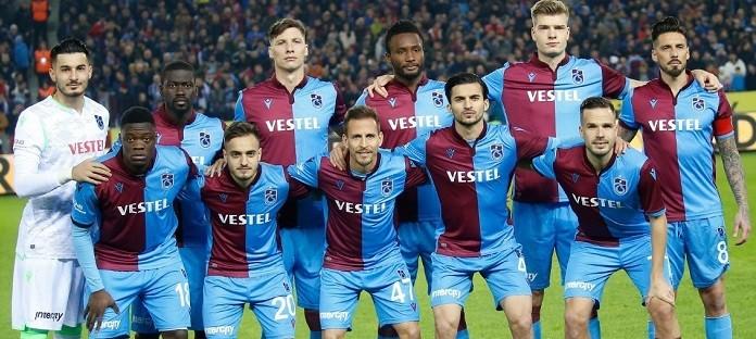 Trabzonspor, Fenerbahçe karşısında 19 yıl sonra bir ilki başardı