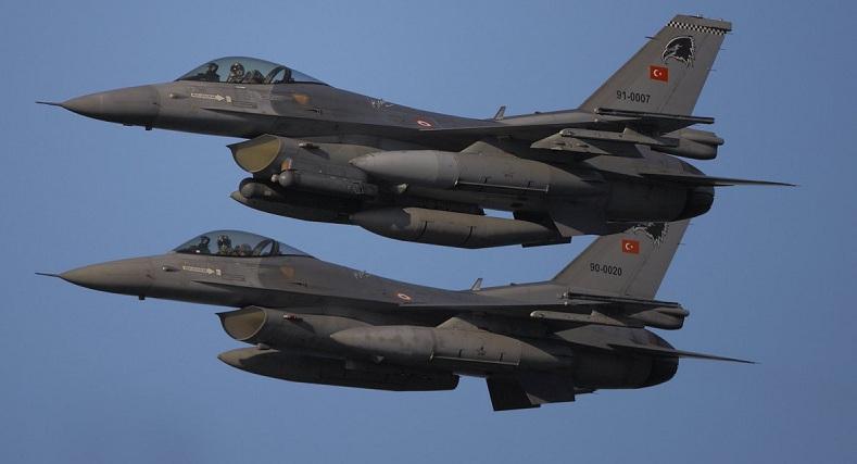 Kuzey Irak'a operasyon