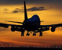 Gaziantep'ten Erbile uçak seferleri başlıyor