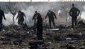 İran'da düşürülen uçağın kara kutusu Fransa'ya gönderiliyor