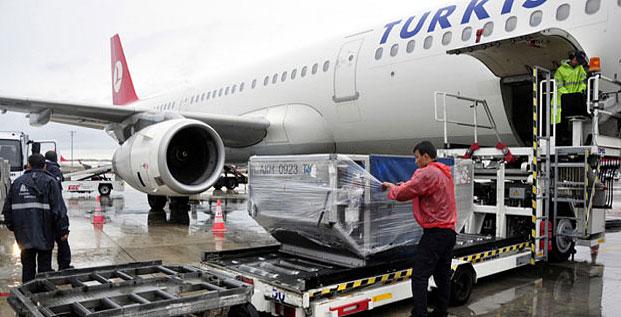Bosna Hersek'ten Türkiye'ye İlk Et Nakliyesi