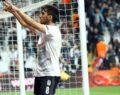 Beşiktaş ligde Umut'landı