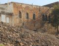 Şanlıurfa'da yıkımda savaş kalıntıları bulundu