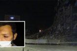 Şanlıurfa'da hırsızlar görevliyi hortumla döverek bayılttı