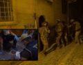 Şanlıurfa'da DEAŞ operasyonu: Çok sayıda gözaltı
