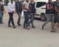 Şanlıurfa'da uyuşturucu operasyonu: 14 tutuklama