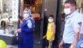 Şanlıurfa'da maske takmayan 202 kişiye ceza kesildi