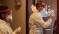 Şanlıurfa'da koronavirüs denetimleri büyük titizlikle devam ediyor