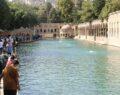 Şanlıurfa'da nem oranı rekor seviyeye ulaşacak