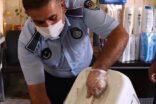 Şanlıurfa'da sahte şampuan operasyonu