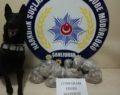 Şanlıurfa'da 12 kilo eroin yakalandı