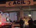 Urfa'da uyuşturucu operasyonunda bir polis vuruldu