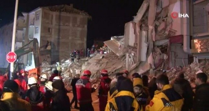 Şanlıurfa'dan deprem bölgesine destek gönderildi
