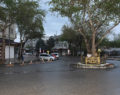 Şanlıurfa'da vatandaşlara evde kalma çağrısı