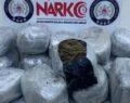 Şanlıurfa'da uyuşturucu ele geçildi