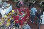 Şanlıurfa'da aile boyu hırsızlık