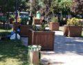 Urfa'da sıcak hava yaşamı olumsuz etkiliyor