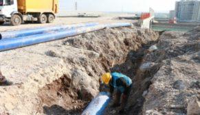 Büyükşehir: ŞUSKİ her koşulda su ihtiyacını karşılıyor