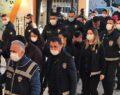 Urfa'da dev dolandırıcılık operasyonu: 30 şüpheli adliyede