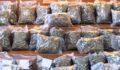 Şanlıurfa'da uyuşturucu operasyonunda 2 tutuklama