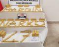 23 kilogram eroin ele geçirildi
