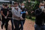 Uyuşturucu operasyonu: 12 kişi tutuklandı