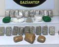 Polis'ten uyuşturucu tacirlerine büyük darbe