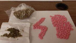 Uyuşturucu operasyonu: 26 gözaltı