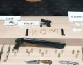 Uyuşturucu tacirlerine operasyon: 35 gözaltı