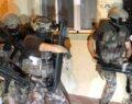Dev uyuşturucu operasyonu: 52 gözaltı