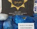Şanlıurfa'da uyuşturucu operasyonu,çok sayıda tutuklama var
