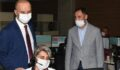 Şanlıurfa'da salgın denetim merkezleri hizmete girdi