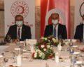 Karacadağ Kalkınma Ajansı Şanlıurfa'da toplandı