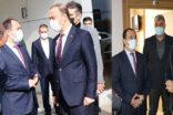 Urfa yeni hastanesine sonunda kavuşuyor