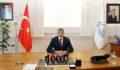 Kayyum ilk olarak Erdoğan'ın fotoğrafını astı
