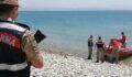 Van Gölün'de ceset sayısı 48'e yükseldi