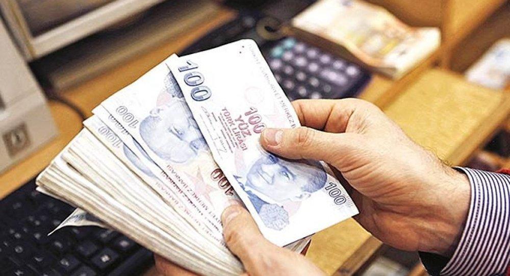 Vergi borcu internetten ödenebilecek