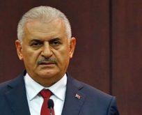 Başbakan'dan Bahçeli'nin 'FETÖ seçmeni' sözüne yorum