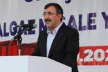 Ak Parti Genel Başkan Yardımcısı Covid -19'a yakalandı