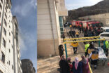 Şanlıurfa'da feci yangın: Ölü ve yaralılar var