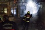 Şanlıurfa'da son zamanlarda yangınlar arttı