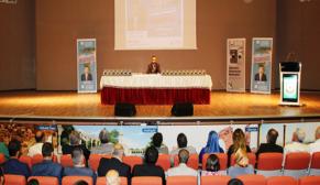 Yeni Dünya düzeninde Türkiye konuşuldu