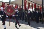 Şanlıurfa'da Zafer Bayramı törenle kutlandı