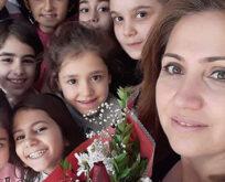 Şanlıurfa'da Zeynep öğretmen koronadan hayatını kaybetti