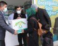 Haliliye'den çölyak hastalarına yardım
