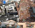 Hortum faciası: 12 ölü, yüzlerce yaralı