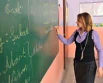Sözleşmeli öğretmenliğe başvuru süresi uzatıldı